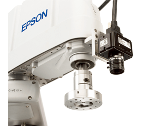 Epson Vision Guide
