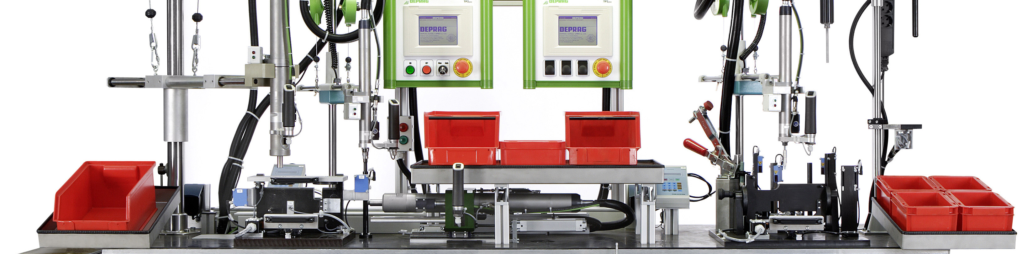 qc conveyor denver colorado utah rg-tech