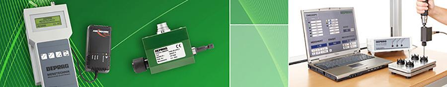 DEPRAG Measurement Instruments