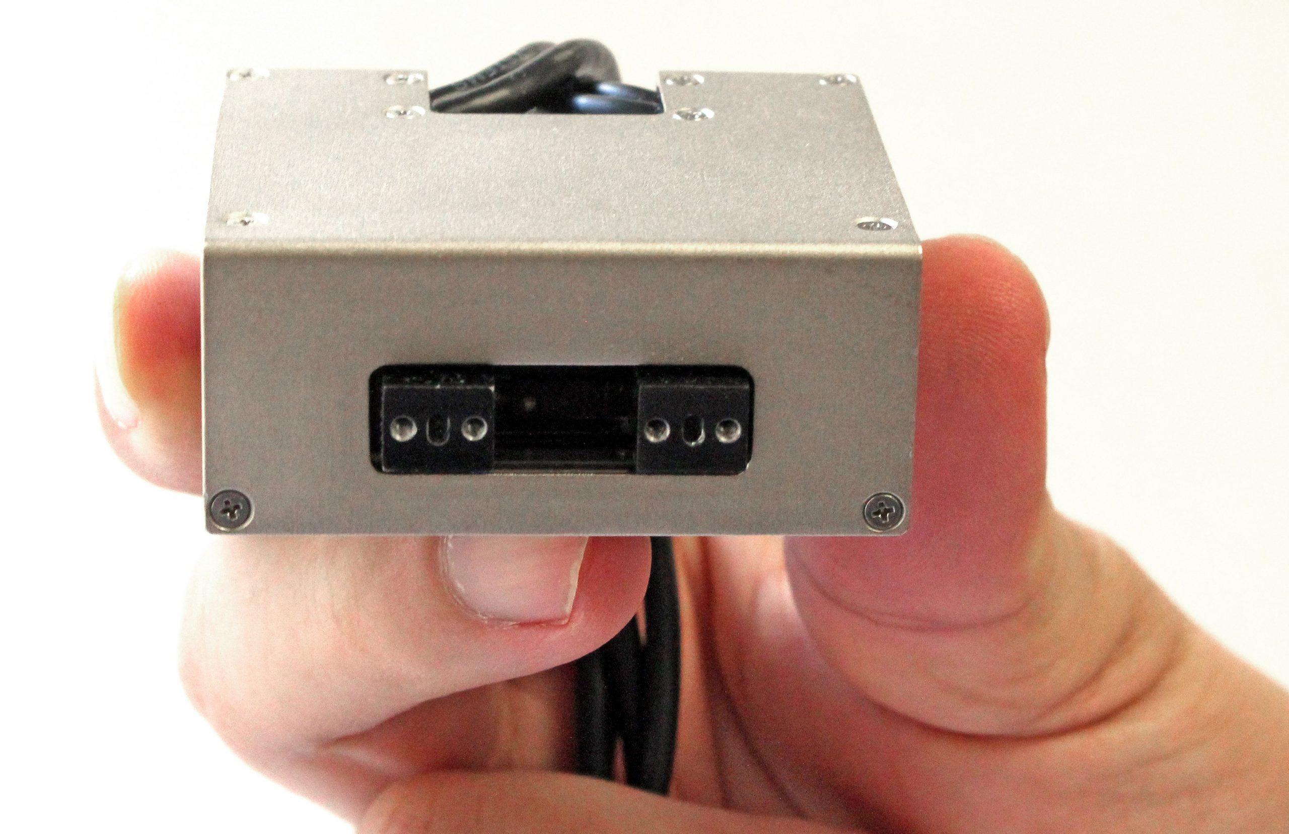 SMAC MiniGripper 7