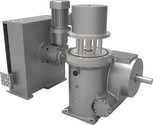 CAMCO Destaco PART HANDLERS for accurate rotary positioningCAMCO Destaco PART HANDLERS FOR ACCURATE ROTARY POSITIONING
