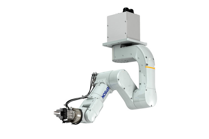 EPSON Robots force-guide