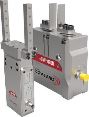 DPE Direct-Connect Parrallel Electrical